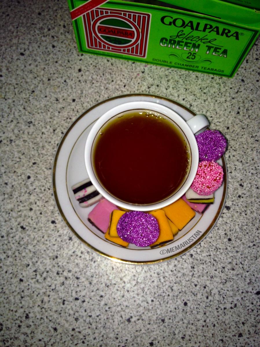 Goalpara tea