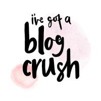 I've got a blog crush on... BlogLoveFest